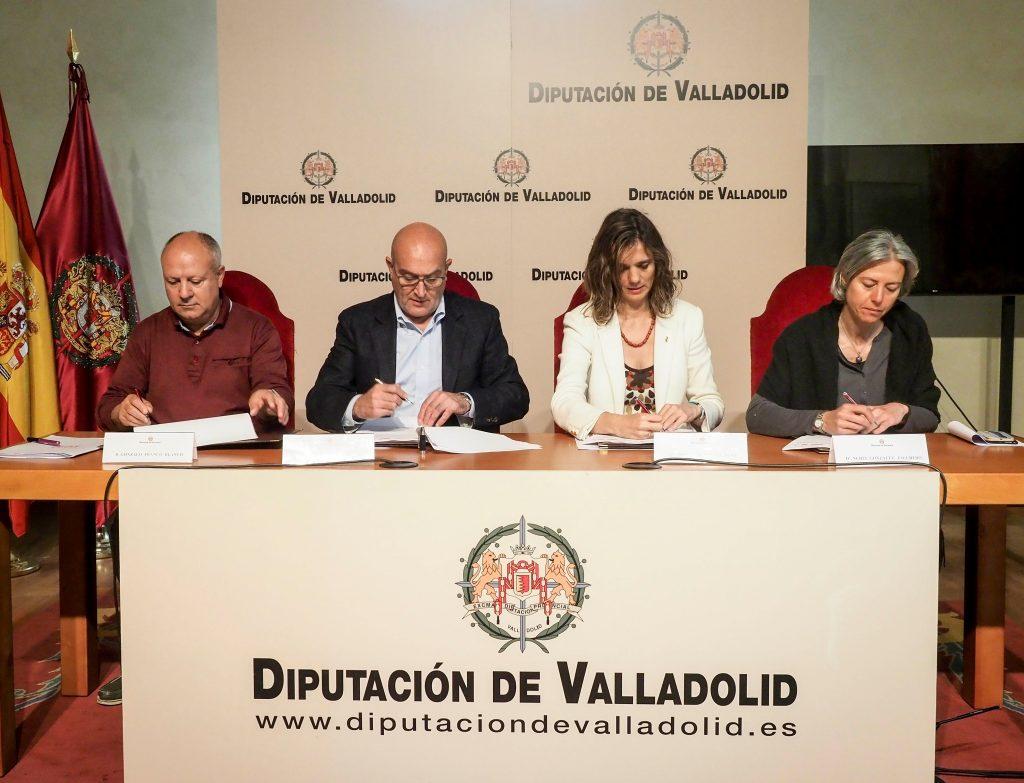 Principales retos del nuevo Acuerdo de Diálogo Social en la provincia de Valladolid