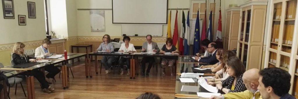 El Consejo Municipal sobre Drogas prepara la campaña de prevención del consumo de alcohol de la Noche de San Juan