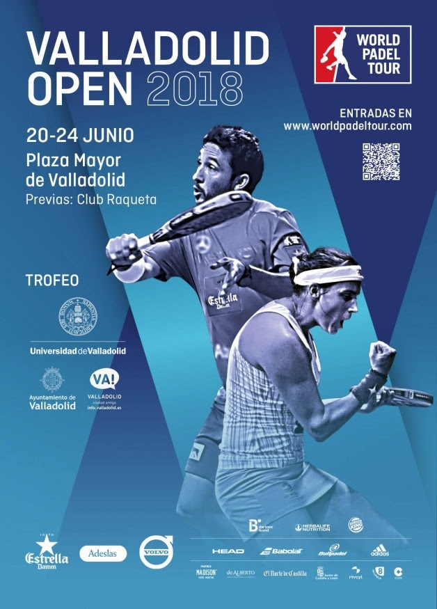 World Padel Tour Valladolid 2018