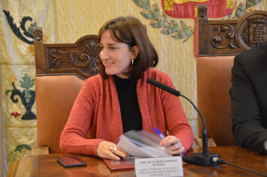 Valladolid, premiada por su compromiso con la mejora de la calidad del aire