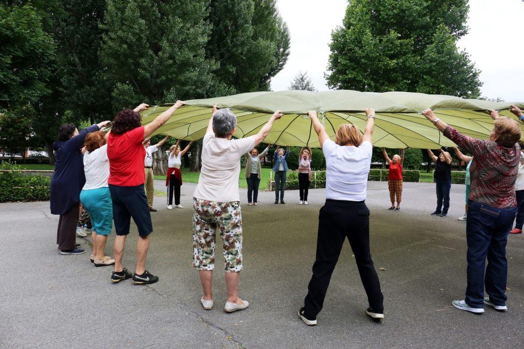 Los mayores de León podrán disfrutar de un verano con actividades físicas y de ocio