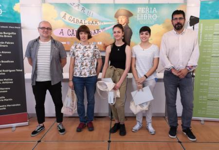 """X Premios del """"Concurso de Cuentos Bólido: microcuentos a toda velocidad"""""""