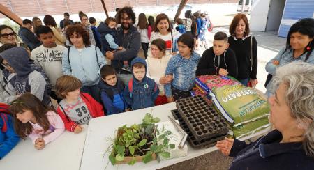 La Concejalía de Medio Ambiente y Sostenibilidad conmemora el Día Mundial del Medio Ambiente con diversas actividades